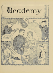 Page 11, 1927 Edition, United States Coast Guard Academy - Tide Rips Yearbook (New London, CT) online yearbook collection