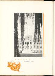 Page 10, 1933 Edition, United States Coast Guard Academy - Tide Rips Yearbook (New London, CT) online yearbook collection