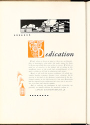 Page 12, 1933 Edition, United States Coast Guard Academy - Tide Rips Yearbook (New London, CT) online yearbook collection