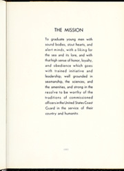 Page 17, 1933 Edition, United States Coast Guard Academy - Tide Rips Yearbook (New London, CT) online yearbook collection