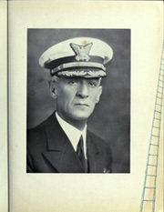 Page 11, 1935 Edition, United States Coast Guard Academy - Tide Rips Yearbook (New London, CT) online yearbook collection