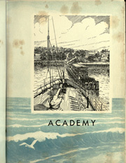 Page 13, 1935 Edition, United States Coast Guard Academy - Tide Rips Yearbook (New London, CT) online yearbook collection