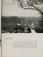 Page 19, 1943 Edition, United States Coast Guard Academy - Tide Rips Yearbook (New London, CT) online yearbook collection