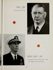 Page 25, 1943 Edition, United States Coast Guard Academy - Tide Rips Yearbook (New London, CT) online yearbook collection