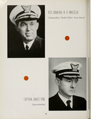 Page 26, 1943 Edition, United States Coast Guard Academy - Tide Rips Yearbook (New London, CT) online yearbook collection
