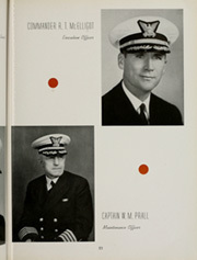 Page 27, 1943 Edition, United States Coast Guard Academy - Tide Rips Yearbook (New London, CT) online yearbook collection