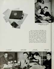 Page 102, 1945 Edition, United States Coast Guard Academy - Tide Rips Yearbook (New London, CT) online yearbook collection