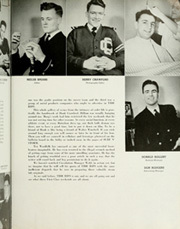 Page 103, 1945 Edition, United States Coast Guard Academy - Tide Rips Yearbook (New London, CT) online yearbook collection