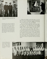 Page 120, 1945 Edition, United States Coast Guard Academy - Tide Rips Yearbook (New London, CT) online yearbook collection