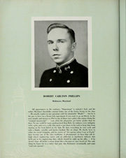 Page 202, 1945 Edition, United States Coast Guard Academy - Tide Rips Yearbook (New London, CT) online yearbook collection