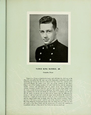Page 203, 1945 Edition, United States Coast Guard Academy - Tide Rips Yearbook (New London, CT) online yearbook collection