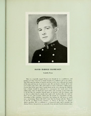 Page 205, 1945 Edition, United States Coast Guard Academy - Tide Rips Yearbook (New London, CT) online yearbook collection