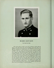 Page 206, 1945 Edition, United States Coast Guard Academy - Tide Rips Yearbook (New London, CT) online yearbook collection