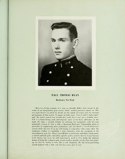 Page 209, 1945 Edition, United States Coast Guard Academy - Tide Rips Yearbook (New London, CT) online yearbook collection