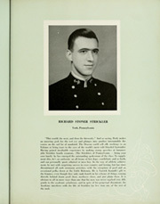 Page 215, 1945 Edition, United States Coast Guard Academy - Tide Rips Yearbook (New London, CT) online yearbook collection