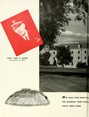 Page 14, 1950 Edition, United States Coast Guard Academy - Tide Rips Yearbook (New London, CT) online yearbook collection