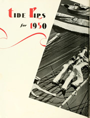 Page 6, 1950 Edition, United States Coast Guard Academy - Tide Rips Yearbook (New London, CT) online yearbook collection