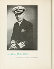 Page 16, 1952 Edition, United States Coast Guard Academy - Tide Rips Yearbook (New London, CT) online yearbook collection