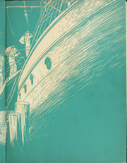 Page 3, 1952 Edition, United States Coast Guard Academy - Tide Rips Yearbook (New London, CT) online yearbook collection