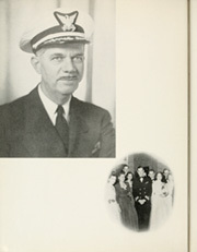 Page 8, 1952 Edition, United States Coast Guard Academy - Tide Rips Yearbook (New London, CT) online yearbook collection