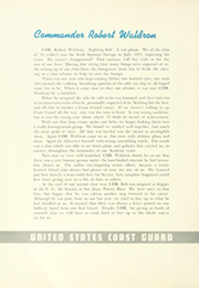 Page 8, 1955 Edition, United States Coast Guard Academy - Tide Rips Yearbook (New London, CT) online yearbook collection