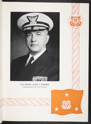Page 17, 1958 Edition, United States Coast Guard Academy - Tide Rips Yearbook (New London, CT) online yearbook collection