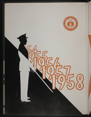 Page 6, 1958 Edition, United States Coast Guard Academy - Tide Rips Yearbook (New London, CT) online yearbook collection