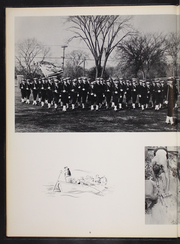 Page 10, 1966 Edition, United States Coast Guard Academy - Tide Rips Yearbook (New London, CT) online yearbook collection