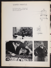 Page 16, 1966 Edition, United States Coast Guard Academy - Tide Rips Yearbook (New London, CT) online yearbook collection