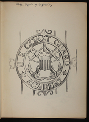 Page 3, 1966 Edition, United States Coast Guard Academy - Tide Rips Yearbook (New London, CT) online yearbook collection