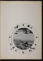 Page 5, 1966 Edition, United States Coast Guard Academy - Tide Rips Yearbook (New London, CT) online yearbook collection