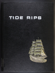 Page 1, 1967 Edition, United States Coast Guard Academy - Tide Rips Yearbook (New London, CT) online yearbook collection