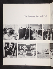 Page 12, 1967 Edition, United States Coast Guard Academy - Tide Rips Yearbook (New London, CT) online yearbook collection