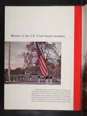 Page 6, 1967 Edition, United States Coast Guard Academy - Tide Rips Yearbook (New London, CT) online yearbook collection
