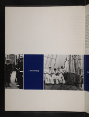 Page 8, 1967 Edition, United States Coast Guard Academy - Tide Rips Yearbook (New London, CT) online yearbook collection