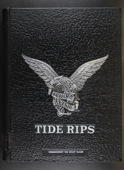United States Coast Guard Academy - Tide Rips Yearbook (New London, CT) online yearbook collection, 1968 Edition, Page 1