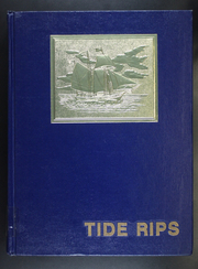 United States Coast Guard Academy - Tide Rips Yearbook (New London, CT) online yearbook collection, 1977 Edition, Page 1