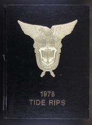 United States Coast Guard Academy - Tide Rips Yearbook (New London, CT) online yearbook collection, 1978 Edition, Page 1