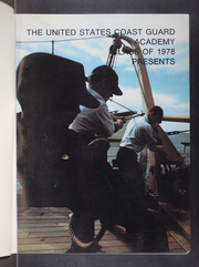 Page 5, 1978 Edition, United States Coast Guard Academy - Tide Rips Yearbook (New London, CT) online yearbook collection