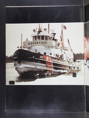 Page 8, 1978 Edition, United States Coast Guard Academy - Tide Rips Yearbook (New London, CT) online yearbook collection