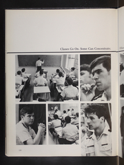 Page 116, 1981 Edition, United States Coast Guard Academy - Tide Rips Yearbook (New London, CT) online yearbook collection