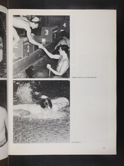 Page 157, 1981 Edition, United States Coast Guard Academy - Tide Rips Yearbook (New London, CT) online yearbook collection