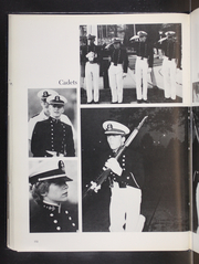 Page 158, 1981 Edition, United States Coast Guard Academy - Tide Rips Yearbook (New London, CT) online yearbook collection