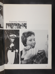 Page 159, 1981 Edition, United States Coast Guard Academy - Tide Rips Yearbook (New London, CT) online yearbook collection