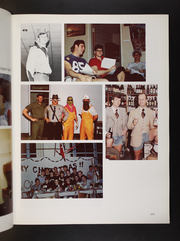 Page 221, 1981 Edition, United States Coast Guard Academy - Tide Rips Yearbook (New London, CT) online yearbook collection