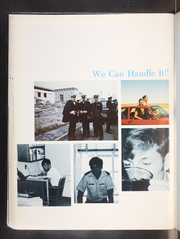 Page 230, 1981 Edition, United States Coast Guard Academy - Tide Rips Yearbook (New London, CT) online yearbook collection