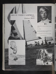 Page 252, 1981 Edition, United States Coast Guard Academy - Tide Rips Yearbook (New London, CT) online yearbook collection