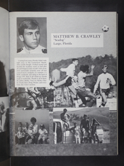 Page 261, 1981 Edition, United States Coast Guard Academy - Tide Rips Yearbook (New London, CT) online yearbook collection