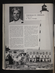 Page 262, 1981 Edition, United States Coast Guard Academy - Tide Rips Yearbook (New London, CT) online yearbook collection