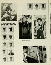 Page 16, 1980 Edition, Austin (LPD 4) - Naval Cruise Book online yearbook collection